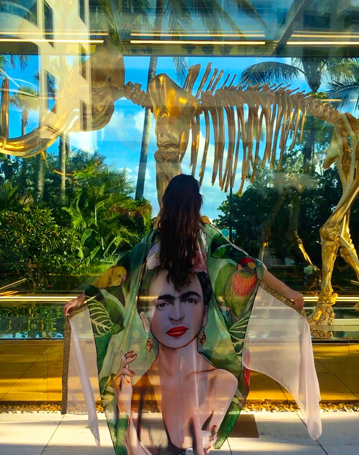 Awaken your fantasies at the most dazzling and culturally enchanted resort in North America | FAENA | MIAMI, FL